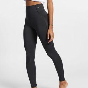 Nike spandex pants